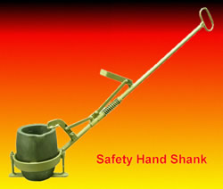 Foundry Safety Products