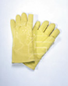 Glass Cloth High Heat Gloves