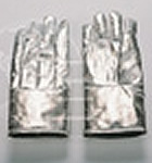Aluminized High Heat Glove