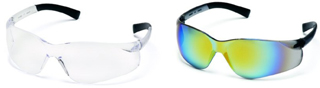 Ztec clear Lens Safety Glasses