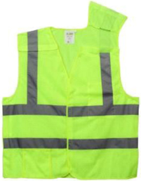 Safety Vest Class II